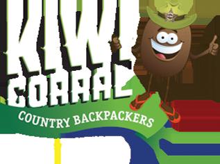 Kiwi Corral